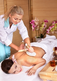 beauty therapists in Glasgow