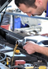car servicing glasgow