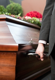funeral services in warrington